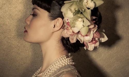 Shanghai Dawn (Lucire) - Hairstyling by Jaime Leigh McIntosh